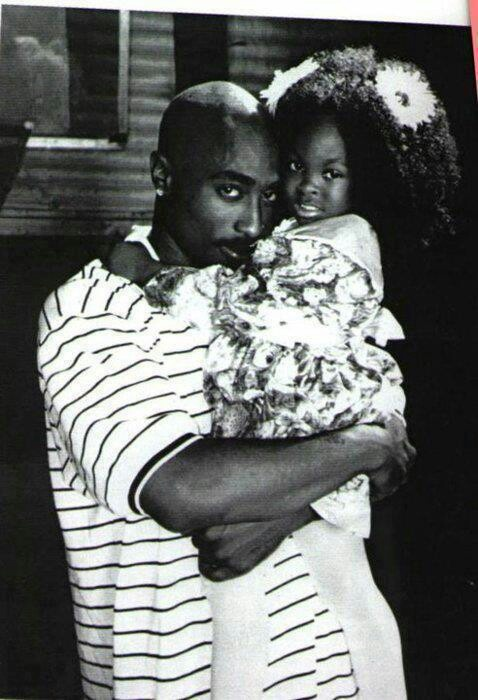 Father and daughter love. *posted by Hip Hop Fusion