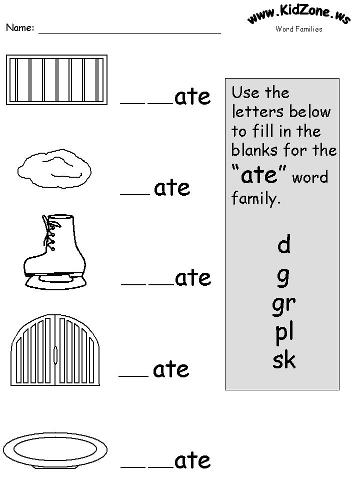 Once You Master The Sight And Sounds Of Letters You Can