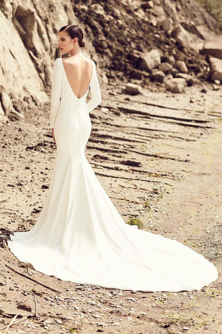 32 best Mikaella Bridal images on Pinterest | Short wedding gowns ...