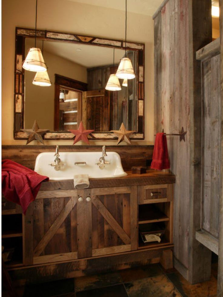 140 best Cottage Bathroom Ideas images on Pinterest Bathroom