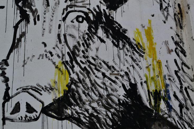 Collettivo FX. #streetart #italy #ReggioEmilia