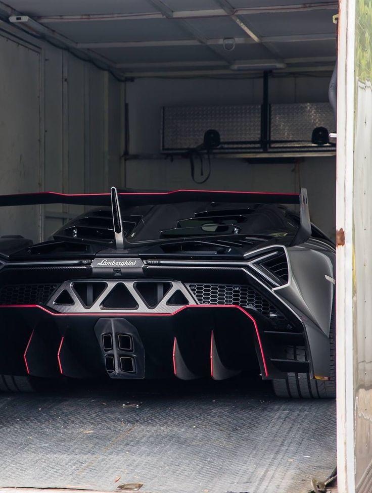Lamborghini Veneno Cars Superlative Pinterest