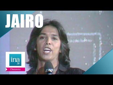 "Jairo ""Les jardins du ciel"" | Archive INA - YouTube"