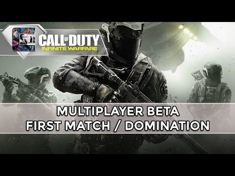 http://callofdutyforever.com/call-of-duty-gameplay/call-of-duty-infinite-warfare-beta-first-match-everyone-is-flying/ - Call of Duty: Infinite Warfare BETA - First Match - Everyone is flying  Call of Duty: Infinite Warfare BETA – First Match – Everyone is flying Join me LIVE on my App for Windows/MAC/IOS/Android https://discordapp.com/invite/012LNrFcA1QYls30D Donate to help me make better Content! https://www.twitchalerts.com/donate/centerstrain01 Become a Patreo