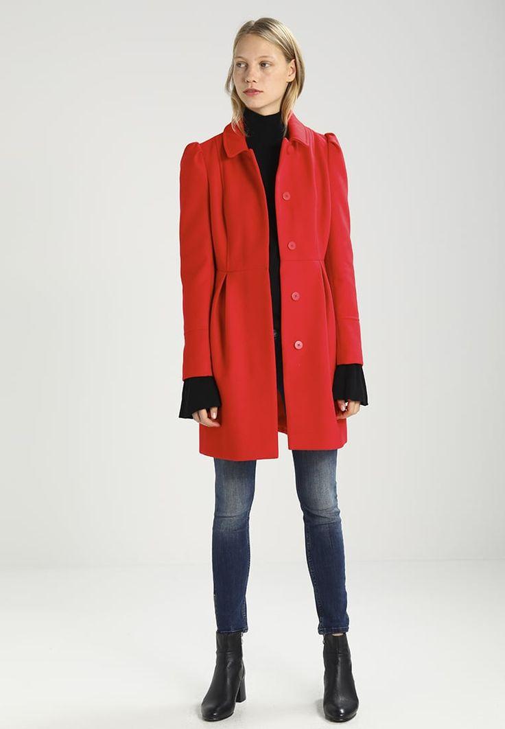 ¡Consigue este tipo de abrigo de lana de Oasis ahora! Haz clic para ver los detalles. Envíos gratis a toda España. Oasis ANGELIQUE PRINCESS COAT Abrigo de paño/clásico red: Oasis ANGELIQUE PRINCESS COAT Abrigo de paño/clásico red Ropa   | Material exterior: 89% poliéster, 10% viscosa, 1% elastano | Ropa ¡Haz tu pedido   y disfruta de gastos de enví-o gratuitos! (abrigo de lana, lanas, jaspeado, duster, wool, cotton, wool-blend, wool-mix, woven, paño, wollmantel, abrigo de lana, man...