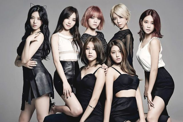The best 17 K-Pop Girls band in 2016 - Page 18 of 20 - Best Top