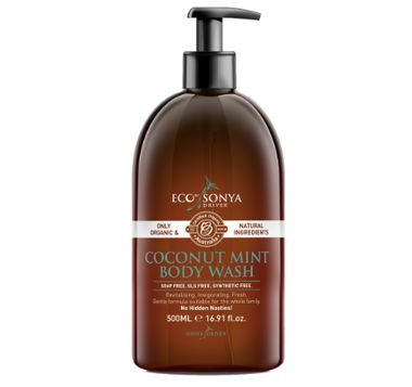 Eco Tan Body Wash $24.95 https://www.hellocharlie.com.au/eco-tan-organic-body-wash/