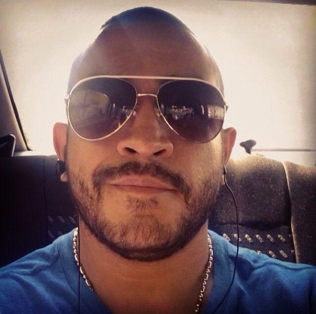 Luís Fernando peña