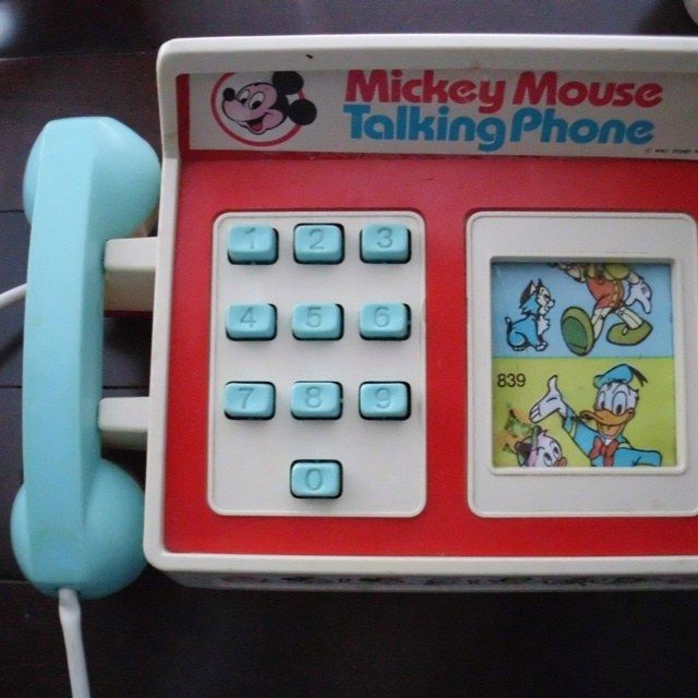 32 Essential Toys Every '80s Preschooler Had