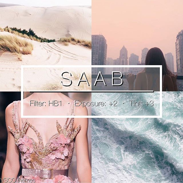 SAAB #vtfree - Really nice pink toned filter. Would look really cute of pastel and light colours. Overall it is pretty easy to achieve. - Go like my last post, get it to 500! - - #Vsco #vscofilter #vscofilters #vscocam #vscocamfilters #themes #feed #theming #photography #filter #filters