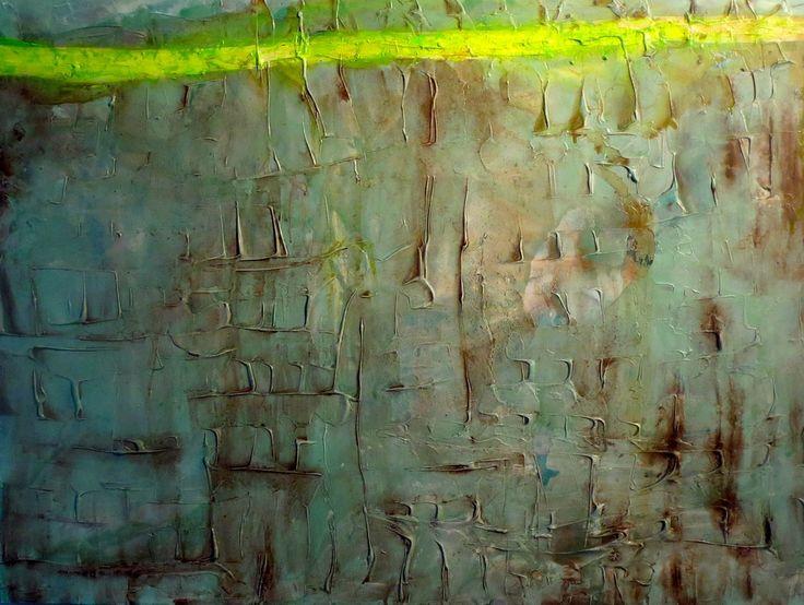 PARATY #art #artseries #gallery #texture #acrylic #inspiration #brazil #toronto #artist #artistic #brianceaucouture