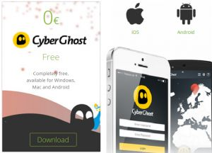 Apart from their present security technology, they are excellent in other services like client and supports.CyberGhost VPN hides your IP and replaces it with one of your choice. This way, you surf anonymously.  http://www.bestvpnserver.com/top-4-free-vpns-cyberghost-tunnelbear-surfeasy-and-and-vpn-gate/