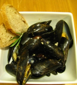 10 Best Images About Mussels On Pinterest Restaurant