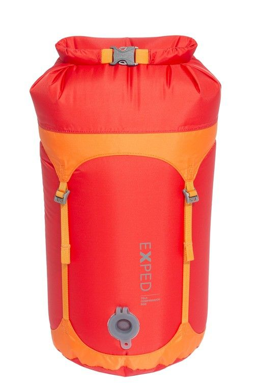 Exped Waterproof Telecompression Bag Sac De Couchage Sac Et Housses