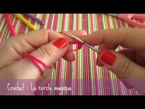 Découvrez l'effet boucle au crochet. Retrouvez la série 4 effets de relief au crochet à découvrir sur Ilys http://www.ilys.fr/crochet-effet-boucle