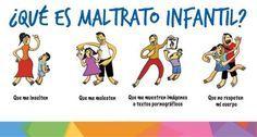 Día Mundial para la Prevención del Abuso Infantil y del Día Internacional de la No violencia contra las Mujeres