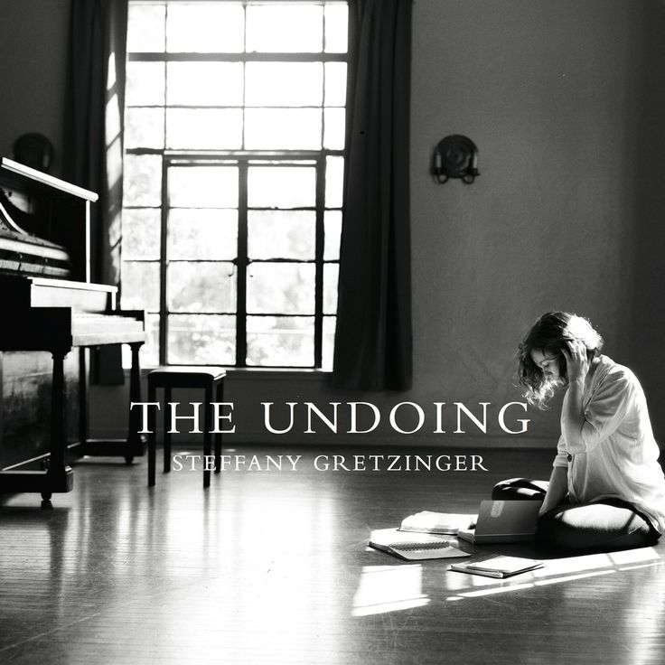 "Steffany Gretzinger's new album ""The Undoing"" is AMAZING!!! Click the link to listen to the entire album!   You're welcome :)  -Tiara Ford"