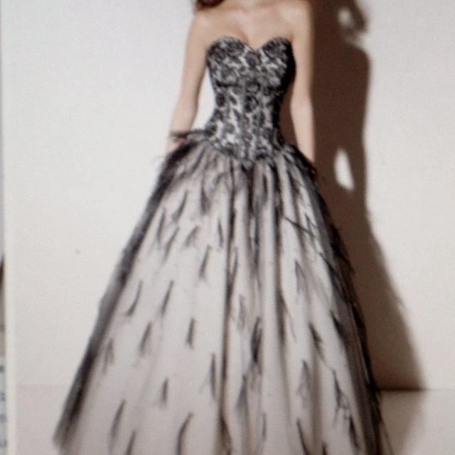Masquerade Theme Prom Dresses - Boutique Prom Dresses