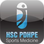 PDHPE Sports Med