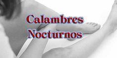 Remedios Naturales Contra los Calambres Nocturnos Algunas personas sufren de calambres crónicos.El dolor es puntual y en ocasiones muy doloroso.Pero hay maneras naturales para prevenir la aparici…