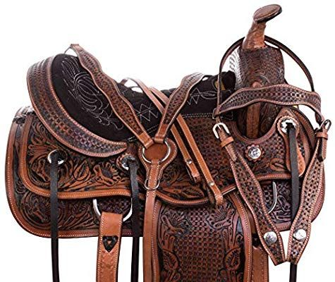 Amazon com : AceRugs 14 15 16 17 Western Comfy Ranch Work