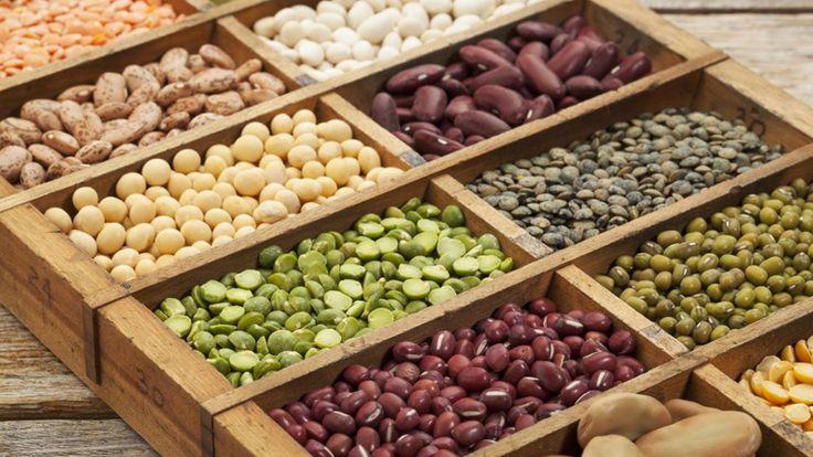 5 legumbres con infinitos beneficios | GreenVivant