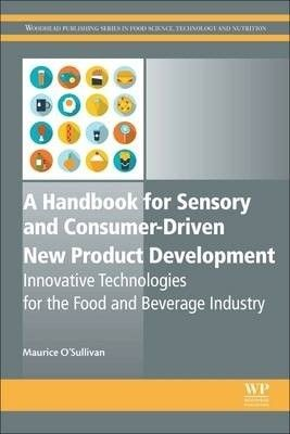 Description: Book explores traditional and well established sensory methods (difference, descriptive and affective) as well as taking a novel approach to product development and the use of new methods and recent innovations. This book investigates the use of these established and new sensory methods, particularly hedonic methods coupled with descriptive methods (traditional and rapid), through multivariate data analytical interfaces in the process of optimizing food and beverage products…