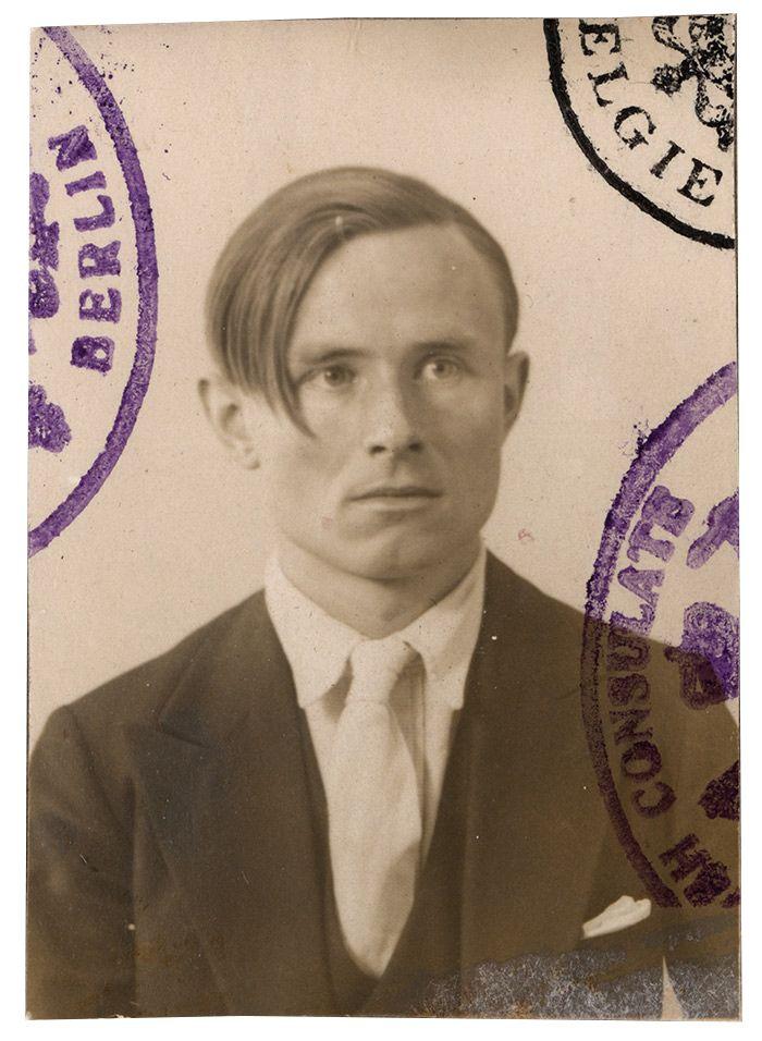 The Berlin Stories: The Last of Mr. Norris, Goodbye to Berlin Characters