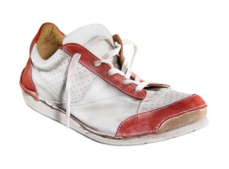 Eleven Paris Sharp Wrinkled, Sneakers da Donna, Dorato (Copper), 39