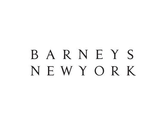 Barneys New York | Chermayeff & Geismar & Haviv