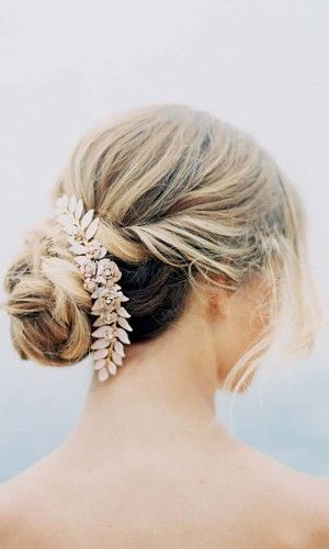 24 short wedding hairstyle ideas so good you'd want to cut your hair carmen santorelli photography