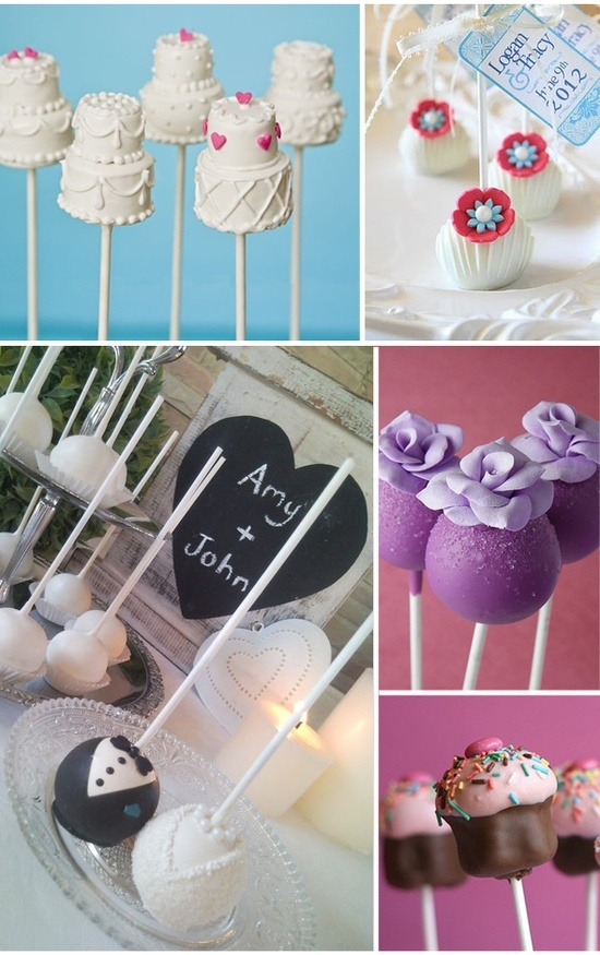 Cutest little things EVER!! I want to make these
