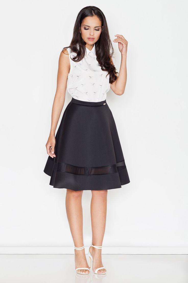 Lovely Skirt  #skirt #fashion #summer #szyk