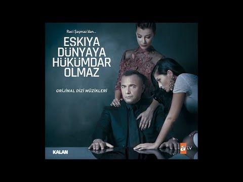 Oy Beni Vurun Vurun (feat. Hüseyin Ay ) Eşkıya Dünyaya Hükümdar Olmaz (Official Music Video) - YouTube
