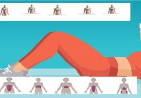 5 Ab Exercises That Are More Effective Than Crunches