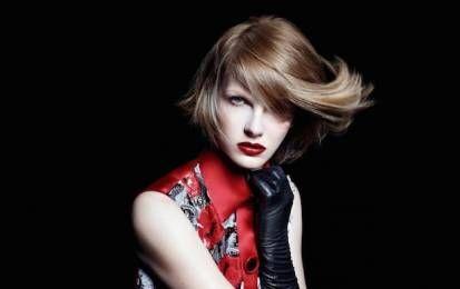 Cortes de cabello de moda 2016 [FOTOS] - Los mejores cortes de moda para el cabello 2016: cortes cortos, medio, largo, rapado, para pelo rizado, liso, ondulado...
