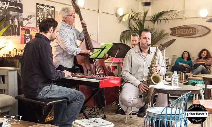 Live Music at Lemon Rock Granada