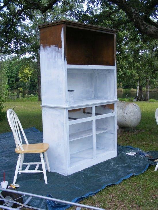 17 Best Ideas About Painting Veneer On Pinterest Painting Veneer Furniture Distressing Wood
