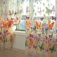 Description  Ideal for summer months to keep flies out. Create comfortable and romantic atmosphere f