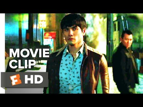 Birth of the Dragon Movie Clip - Alley Fight (2017) | Movieclips Indie