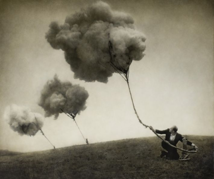 Amazing Surreal Work from Robert & Shana ParkeHarrison | Fstoppers