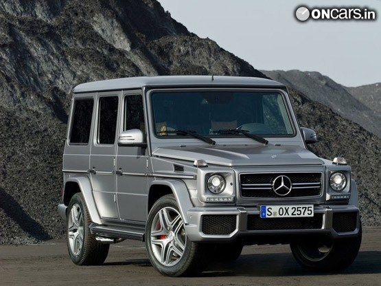 2013 #Mercedes G63 AMG revealed :Mercedes Benz has revealed images of the new C63 AMG model, which will launched along with others from the new G-Class range in Europe this August. The new G63 will replace the current G55 AMG, with an upgraded 5.5-litre bi-turbo V8 powertrain that produces a whopping 534PS and 700Nm of torque. Although the 0 to 100 figures have not been disclosed yet, we expect this massive SUV to do better than the current G55 that reaches this mark in little over 5.5…