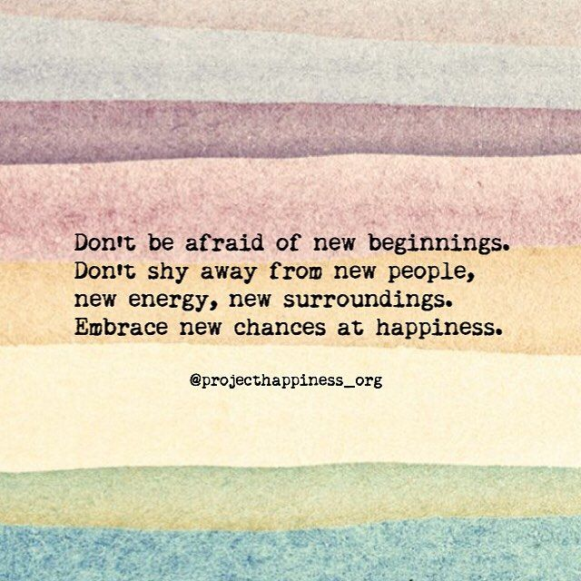 New Beginning Quotes And Sayings: Best 25+ New Beginnings Ideas Only On Pinterest