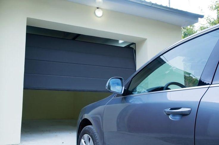 Výhody pohonov garážových brán značky Hörmann: Výnimočnosť v každom smere | HÖRMANN Partner