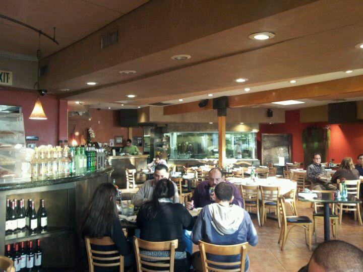 Persian restaurant bay area ca
