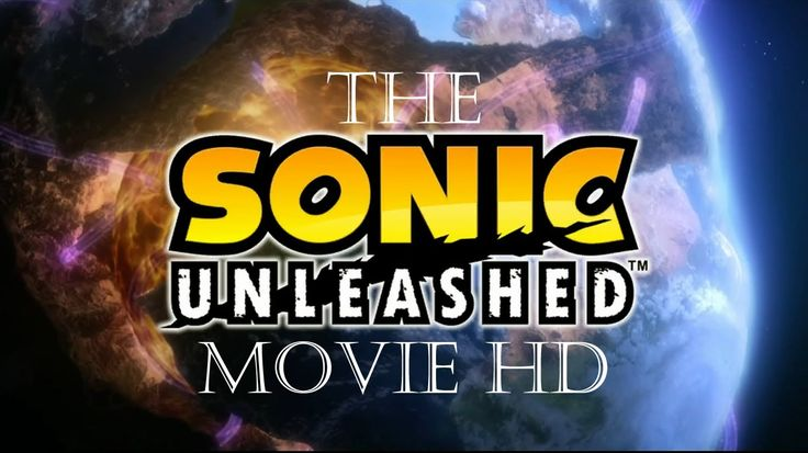 Watching this whole thing is the reason I'm a Sonic fan. :)