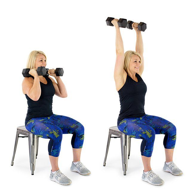 Free Weights Exercises: 17 Best Ideas About Free Weights On Pinterest