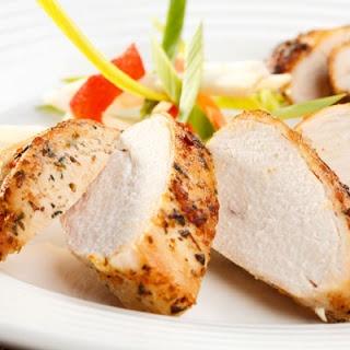 Food So Good Mall: Garlic Butter Chicken Breast
