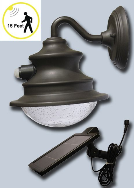 Our New Gooseneck Solar Barn Lights/Shed Lights were on sale for 10 percent off: Manufacture discount means this lamp is available for $59.00, you save $40, free shipping to 48 Contiguous United States!