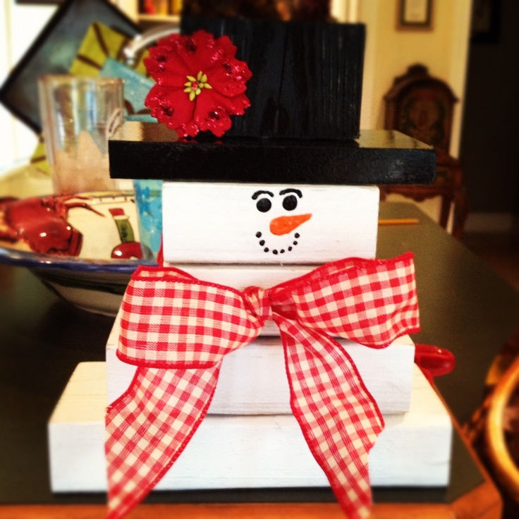 Love this little guy so easy and fun to make can 39 t wait for Easy to make christmas crafts to sell